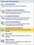 MS Office 2007 ods